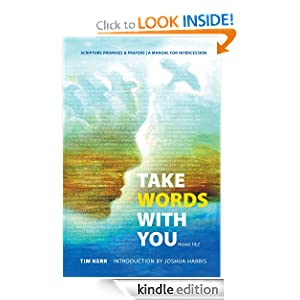 Take Words With You: Scripture Promises & Prayers