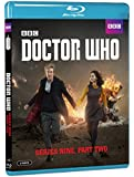 Doctor Who: Series 9 Part 2 [Blu-ray] [Import]