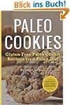 Paleo Cookies: Gluten-Free Paleo Cook...