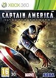 Captain America: Super Soldier (Xbox 360)