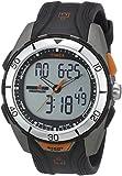 Timex Ironman Men's Dual Tech 50 Lap Memory Digital Analog Watch - T5K402