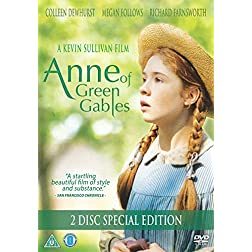 Anne Of Green Gables - 2 Disc Special Edition