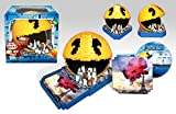 DVD & Blu-ray - Pixels (Pacman Cityscape) (exklusiv bei Amazon.de) [3D Blu-ray] [Limited Edition]