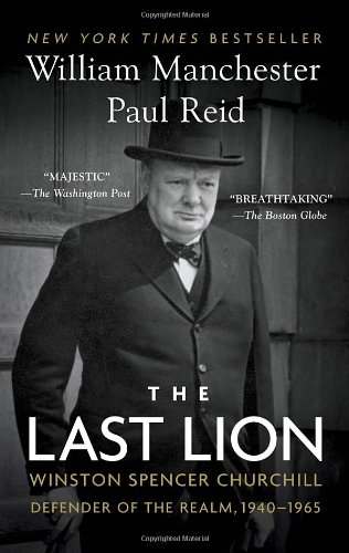 The Last Lion: Winston Spencer Churchill: Defender Of The Realm, 1940-1965 front-978035