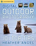 img - for Digital Outdoor Photography: 101 Top Tips book / textbook / text book