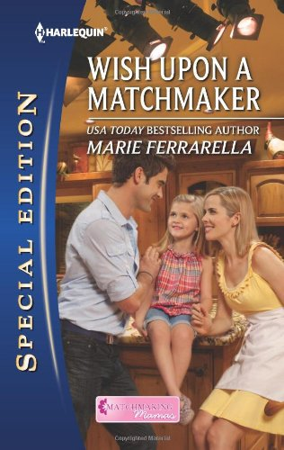 Image of Wish Upon a Matchmaker