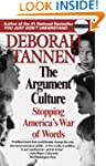 The Argument Culture: Moving from Deb...
