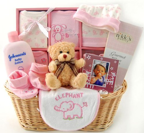 Congratulations For A Baby Girl front-767466