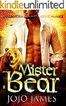 Mister. Bear: A Paranormal Billionair...
