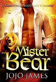 Mister. Bear: A Paranormal Billionaire Romance