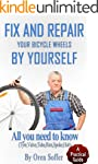 Fix and repair Your Bicycle Wheel By...