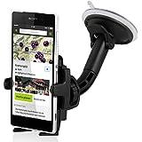 Wicked Chili KFZ Halterung f�r Sony Xperia Handy / Smartphone (Made in Germany, f�r Bumper und Case von 45 - 76 m Breite)