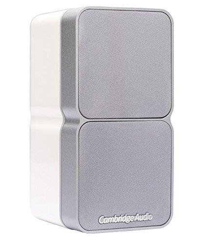Cambridge Audio min 22Minx Haut-parleur Blanc (1pièce)