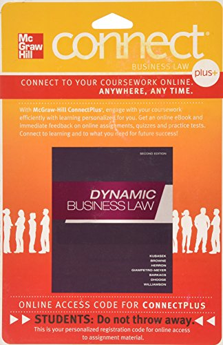 dynamic-business-law-connect-plus-access-card