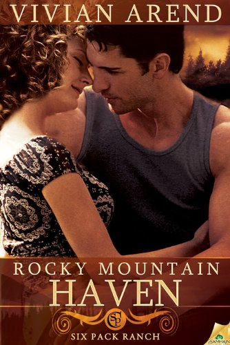 A Nix Review – Rocky Mountain Haven by Vivian Arend (5 Stars)