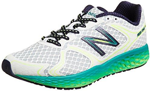 [ニューバランス] new balance NB M980 D NB M980 D BW (BLUE/WHITE/25.5)