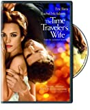 The Time Traveler's Wife [DVD] [Region 1] [US Import] [NTSC]