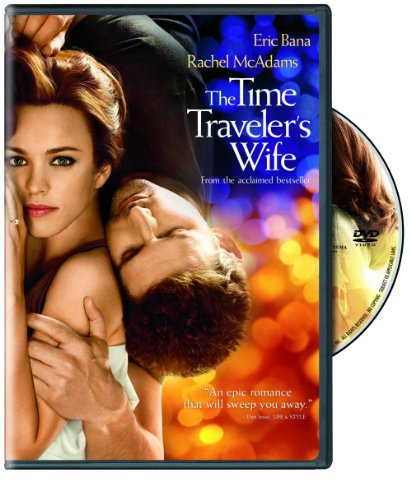 The Time Traveler's Wife [DVD] [Import]