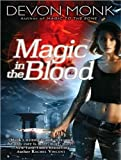 Magic in the Blood (Allie Beckstrom)