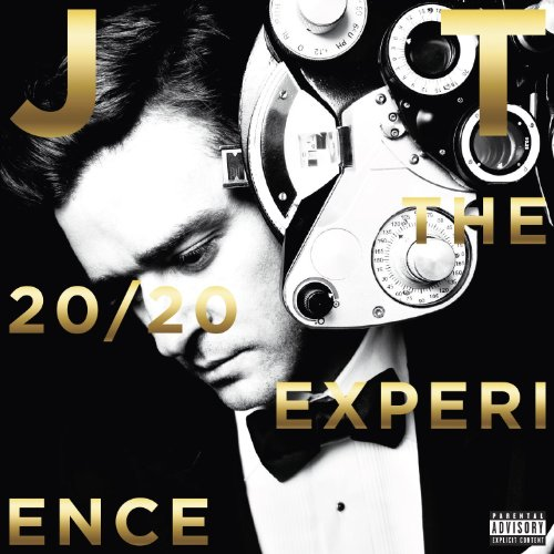 Justin Timberlake-The 20/20 Experience 2 of 2 (Vinyl)-DELUXE EDITION includes Limited Edition 7