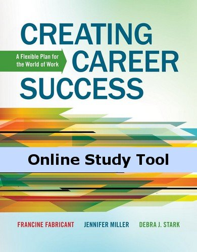 coursemate-for-fabricant-miller-starks-creating-career-success-a-flexible-plan-for-the-world-of-work