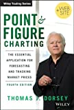 img - for Point and Figure Charting: The Essential Application for Forecasting and Tracking Market Prices (Wiley Trading) book / textbook / text book