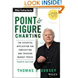 Point and Figure Charting: The Essential Application for Forecasting and Tracking Market Prices (Wiley Trading...