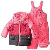 Osh Kosh Baby Girls' Girls Heavyweight Snowsuit