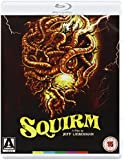 Squirm [Blu-ray] [Import anglais]