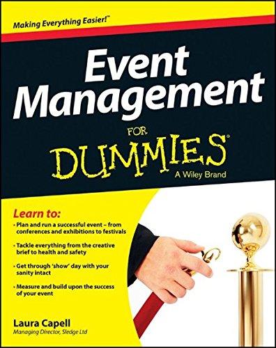 Event Management For Dummies (Service Management Dummies compare prices)