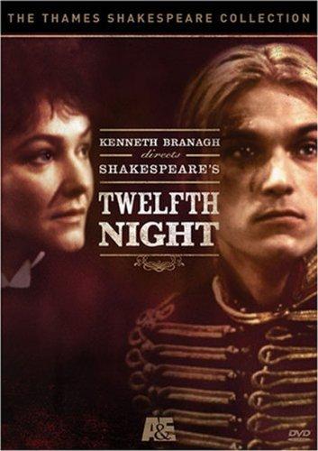 Twelfth Night [DVD] [Import]