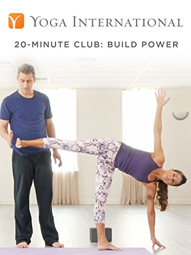 20-Minute Club: Build Power