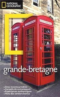 Grande-Bretagne par Christopher Somerville