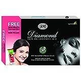 Joy Diamond Brightening Facial Kit