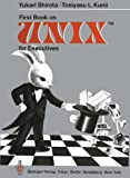 img - for First Book on Unix for Executives book / textbook / text book