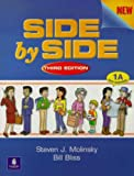 Side by Side Level 1 Student Book A with Workbook (SIDE BY SIDE 3E)
