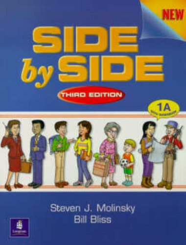 Side by Side 1 Student Book/Workbook 1A (bk. 1a)