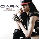 "Ride (Clean Version)von ""Ciara"""