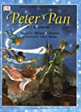Read and Listen Books: Peter Pan (Read & Listen Books)