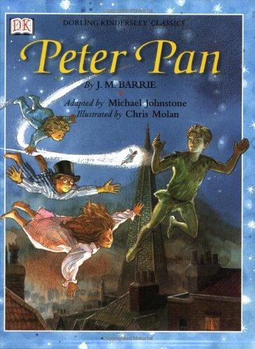Read and Listen Books: Peter Pan (Read & Listen Books)