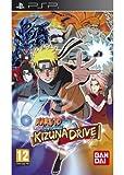 echange, troc Naruto Shippuden Kizuna drive