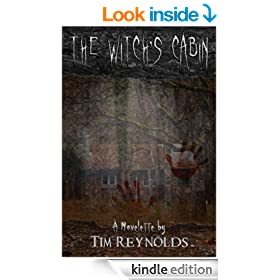 The Witch's Cabin
