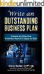 Write an Outstanding Business Plan: C...
