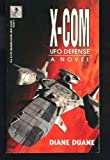 X-COM: UFO Defense - A Novel