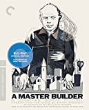 A Master Builder (Blu-ray)