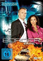 The Border - Staffel 1