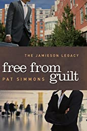 Free From Guilt (The Jamieson Legacy)