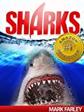 img - for Sharks! - Amazing Facts & Photos of Sharks for Kids with Videos book / textbook / text book