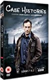 Case Histories: BBC Series - Complete Season 1 and 2 + Exclusive DVD Bonus Features (4 Disc Set) [DVD]
