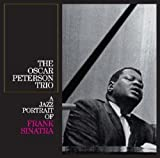echange, troc Oscar Peterson Trio, Herb Ellis - A Jazz Portrait Of Frank Sinatra